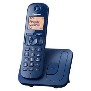 Dect Panasonic KX-TGC210 Blue