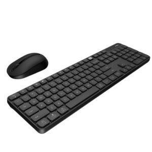 Wireless Keyboard & Mouse Xiaomi MIIIW Combo MWWC01 Black