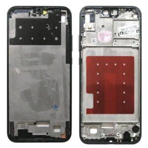Middle Plate Huawei P20 Lite Black (OEM)