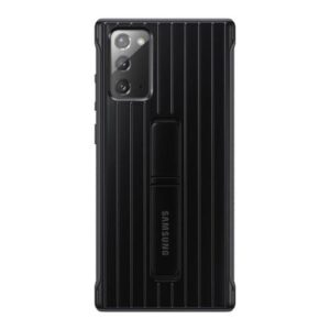 Protective Standing Cover Samsung EF-RN980CBEG N980F Galaxy Note 20 Black