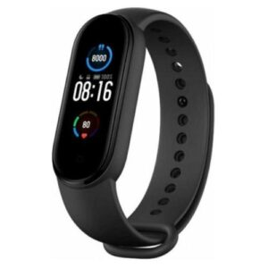 Smartwatch Xiaomi Mi Band 5 - Activity Tracker XMSH10HM Black
