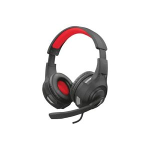 Headset Stereo Trust GXT307 Ravu Gaming Red
