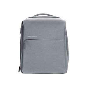 """Universal Backpack Xiaomi Mi City Backpack 2 up to14.1"""" DSBB03RM Light Grey"""