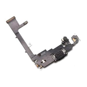 Flex Cable Apple iPhone 11 Pro with Plugin Connector Space Grey (OEM)