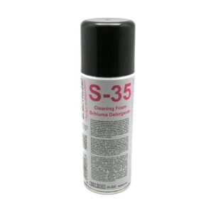 Antistatic Cleaning & Disinfection Foam Spray for Screens & Devices Due-Ci S-35 200ml