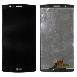 LCD with Touch Screen LG H815 G4 Black (OEM)