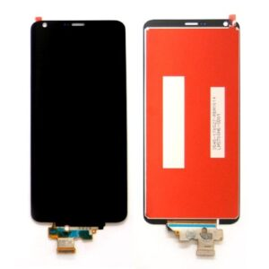 LCD with Touch Screen LG H870 G6 Black (OEM)