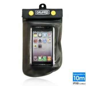 Waterproof Case Dripro Multi Purposes L for Devices 95x130mm