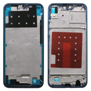 Middle Plate Huawei P20 Lite Blue (OEM)