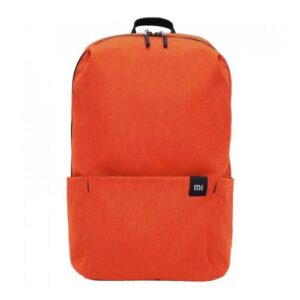 Universal Backpack Xiaomi Mi Casual Daypack up to 10'' 2076 Orange