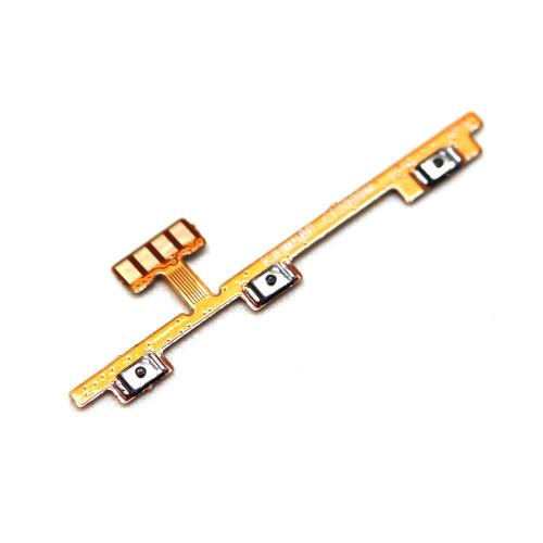 On/Off Flex Cable Xiaomi Redmi Note 8 Pro with Side Keys (OEM)