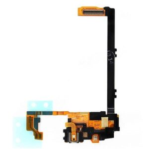 Flex Cable LG D821 Nexus 5 with Plugin Connector & Microphone (OEM)