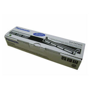 Replacement Toner Panasonic KX-FAT92X (2000 Pages)