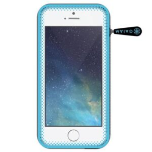 Sport Case Gaiam Apple iPhone 5/5S & Similar Sized Phones (up to 5.2'')