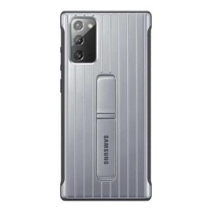 Protective Standing Cover Samsung EF-RN980CSEG N980F Galaxy Note 20 Silver