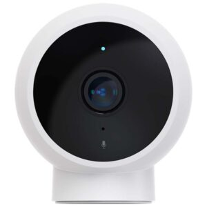 Xiaomi Mi Home Security Camera 1080p (Magnetic Mount) QDJ4065GL with Wi-Fi Motion Detector and microSD Waterproof IP65