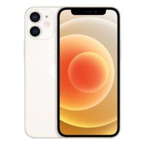 Mobile Phone Apple iPhone 12 mini 64GB White