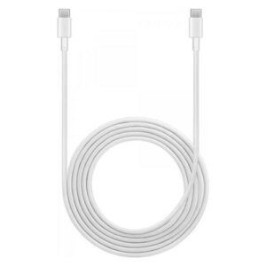 Data Cable Huawei CP53 USB C to USB C 1.8m White