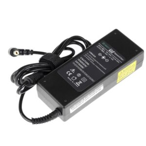 Laptop Power Supply Green Cell AD02P  PRO for Acer Connector 5.5mm-1.7mm / 90W / 19V 4