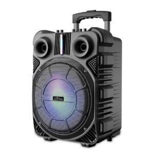 Wireless Bluetooth Speaker Media-Tech Boombox Trolley BT MT3169 50W with FM