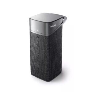Wireless Portable Speaker TAS3505/00 Grey Waterproof IPX7 5W 1000mAh USB-C