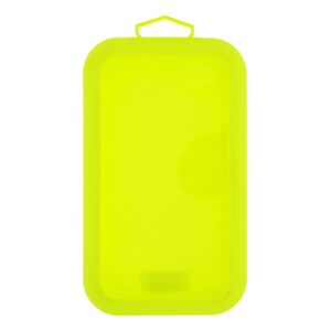 Blister Packaging Case Yellow with Transparent Display 11