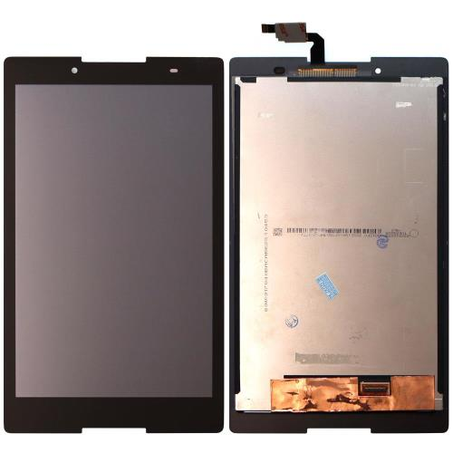 LCD with Touch Screen Lenovo Tab 3 8 TB3-850M Black (OEM)
