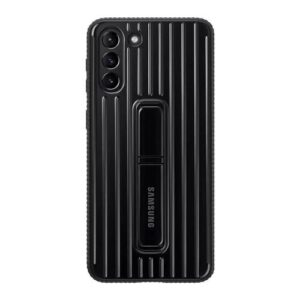 Protective Standing Cover Samsung EF-RG996CBEG G996B Galaxy S21 Plus 5G Black