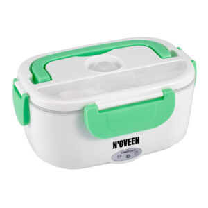 Lunch Box N'OVEEN LB330 40W Quick Heater 40W Mint