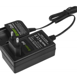 Green Cell CHARGPT16 Battery Charger 14.4V Li-Ion BL1415 BL1415N BL1430 BL1440 BL1450 L1451  for Makita Power Tools