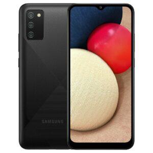 Samsung SM-A025F/DS Galaxy A02s Dual Sim 6.5'' 4G 3GB/32GB Black