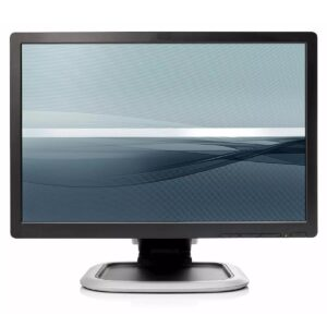 "Refurbished Monitor HP L2245 22"" LCD/TFT Active Matrix 1680x1050 60Hz 16:10 1000:1 with VGA / DVI-D Output and 3 USB Ports"