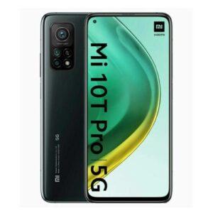 Mobile Phone Xiaomi Mi 10T Pro 5G (Dual SIM) 128GB 8GB RAM Cosmic Black