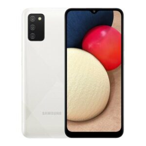 Mobile Phone Samsung A025F Galaxy A02s (Dual SIM) 32GB 3GB RAM White
