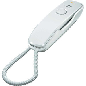 Corted Telephone Gigaset DA210 White