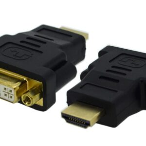 Adaptor Ancus HiConnect DVI-I (Dual Link) to HDMI