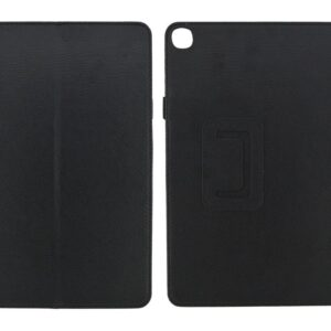 Book Case Ancus Magnetic for Samsung SM-T510 / SM-T515 Galaxy Tab A 10.1 (2019) Black