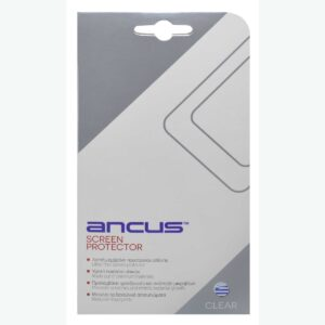 """Screen Protector Ancus for Alcatel 9009G 1T 7"""" 3G Clear"""