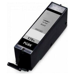 CANON Compatible PGI-570 XL Pages:895 Black MG
