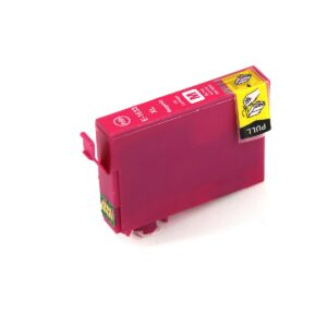 Ink EPSON Compaible T1633XL 16XL T163340Pages:500 Magenta for WF