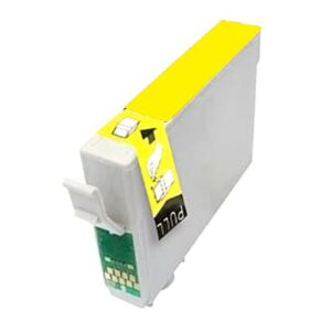 Ink EPSON Compaible Τ0714 714  Pages:345 Yellow για BX