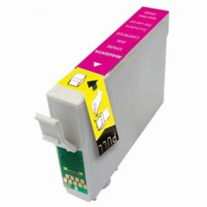 Ink EPSON Compaible T1293 Pages:460 Magenta για BX