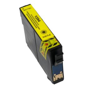 Ink EPSON Compaible T1294 Pages:460 Yellow για BX