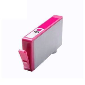 Ink HP Compatible  655 XL CZ111AE Pages:600 Magenta for Deskjet 3525