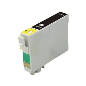 Ink EPSON Compatible T1281 Σελίδες:185 Black  for BX