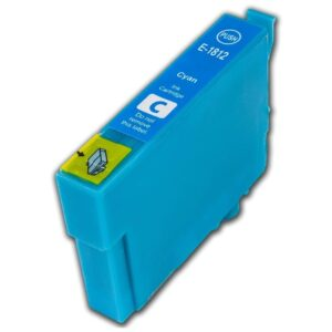 Ink EPSON Compaible T1812 XL 18XL Pages:480 Cyan for XP