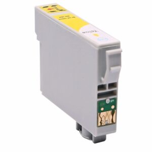 Ink EPSON Compaible T1814 XL 18XL Pages:480 Yellowfor XP