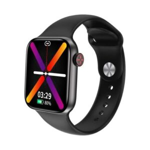 Smartwatch HiFuture HiTime 1.76'' Black