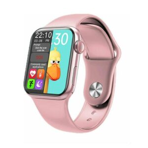 Smartwatch HiFuture HiTime mini 1.57'' Pink