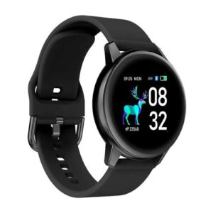 Smartwatch HiFuture HiMate 1.4'' Black